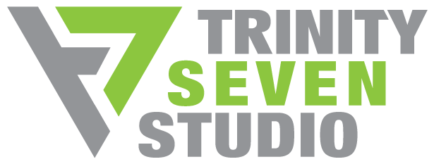 TrinitySeven Studio Ltd Logo