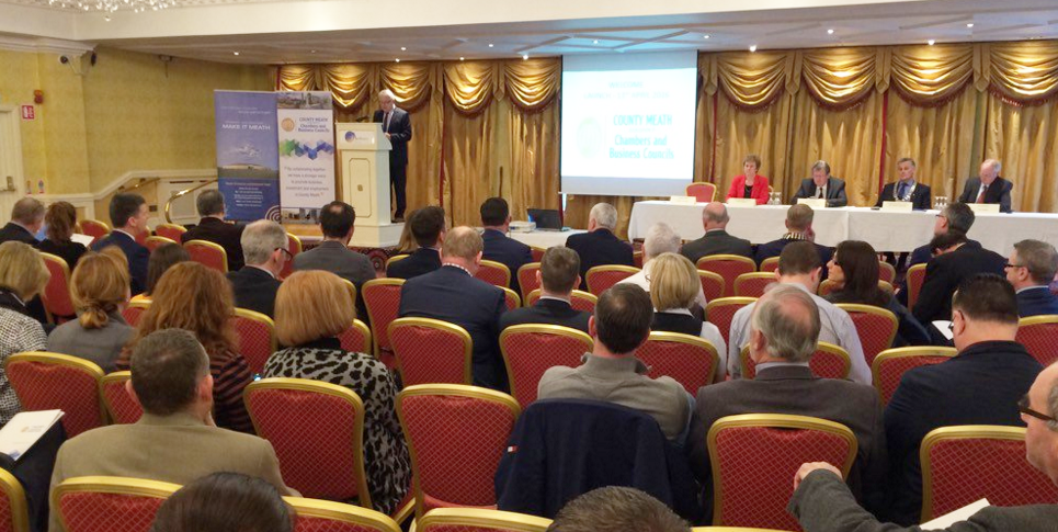 Launch of the Meath Association of Chambers and Business Councils